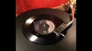 Tracy Pendarvis - South Bound Line - 1960 45rpm