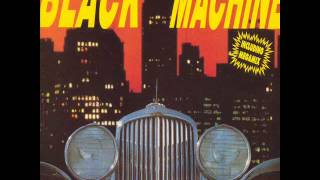 "Black Machine ""How gee"" - How gee (sax mix) - audio ufficiale"