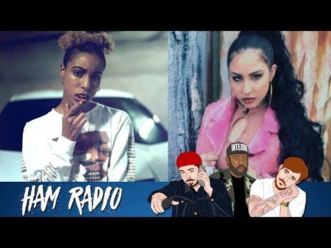 Bootychaaain & La Goony Chonga Of Gwallah Gang Stop By #HamRadio