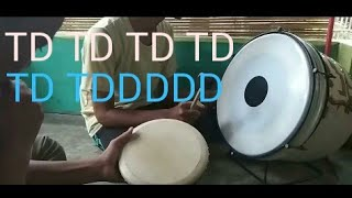 Tutorial Bass Tam ~ Yalal Wathon Versi Az Zahir | TUTORIAL HADROH