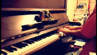 "Download Video J.S.Bach = Yuji Takahashi ""Erbarme dich, mein Gott (Matthäus-Passion BWV244)"" MP3 3GP MP4"