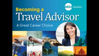 Becoming a Travel Agent - A Great Career Choice