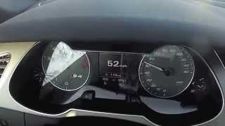 2013 audi s4 0 60 with launch control hd