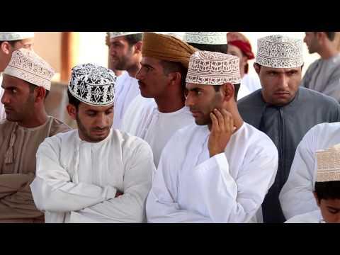 People of Oman