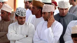 People of Oman