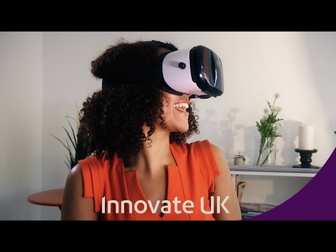 Innovate UK: Shaping the future