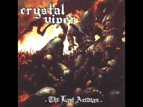 Клип Crystal Viper - The Last Axeman (Polish Version)