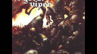 Crystal Viper - The Last Axeman (Polish Version)