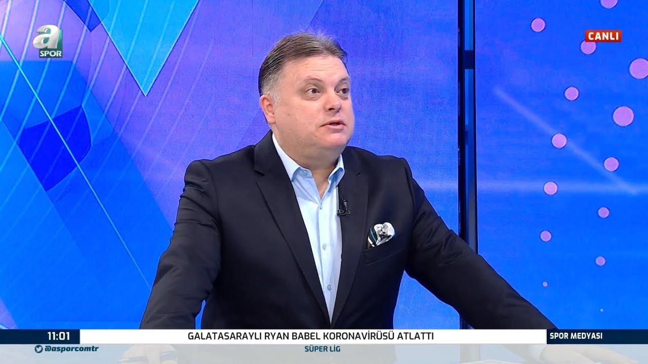 Ender Bilgin Derbiyi Yorumladı, Beşiktaş'ın Futbolunu Övdü!