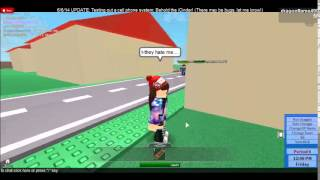 dragonflame499's ROBLOX video