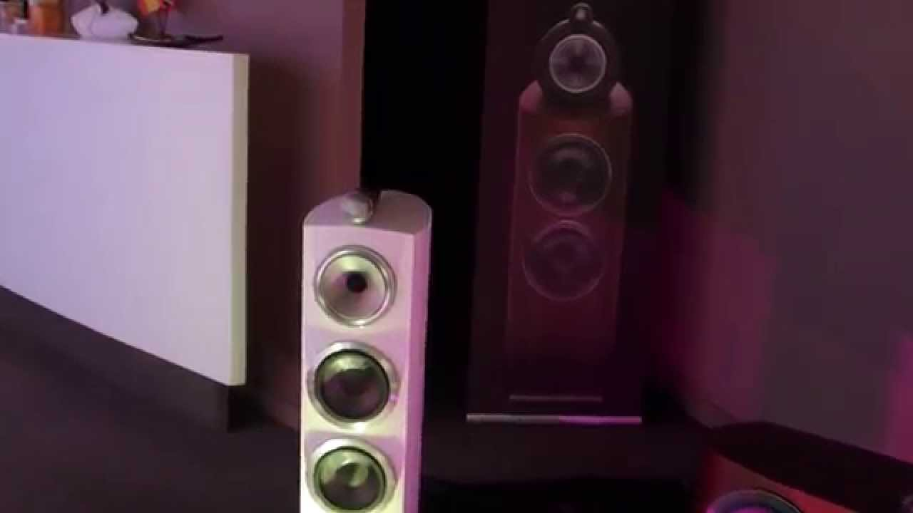 bowers wilkins 804 d3 youtube. Black Bedroom Furniture Sets. Home Design Ideas