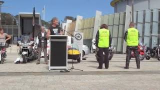 Motorcycle Riding Awareness Week, Canberra Aust Oct 2008