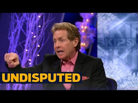 Skip Bayless reacts to the Dallas Cowboys' Week 16 loss to the Seattle Seahawks | UNDISPUTED