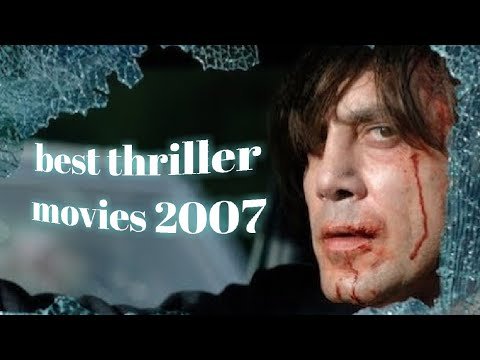 2007 thriller movies