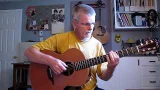 Berkley Springs-David Essig Arranged by Don Ross