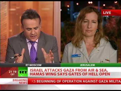 IDF on 'Pillar of Defense': Israel needs no justification to strike Hamas
