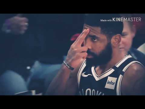 Knee Injury vs Wizards__ Kyrie Irving Killer Crossover!  😥😥///2019-20 NBA Season