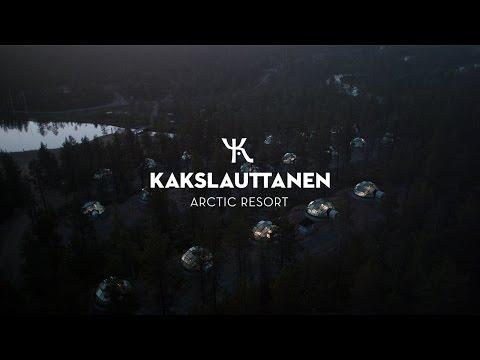 OFFICIAL - Kakslauttanen Arctic Resort - Arctic Summer Experiences vol 2