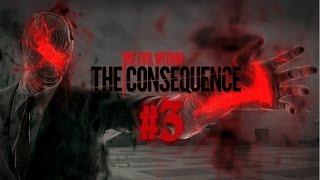 Прохождение The Evil Within: The Consequence #3 Рождение призрака