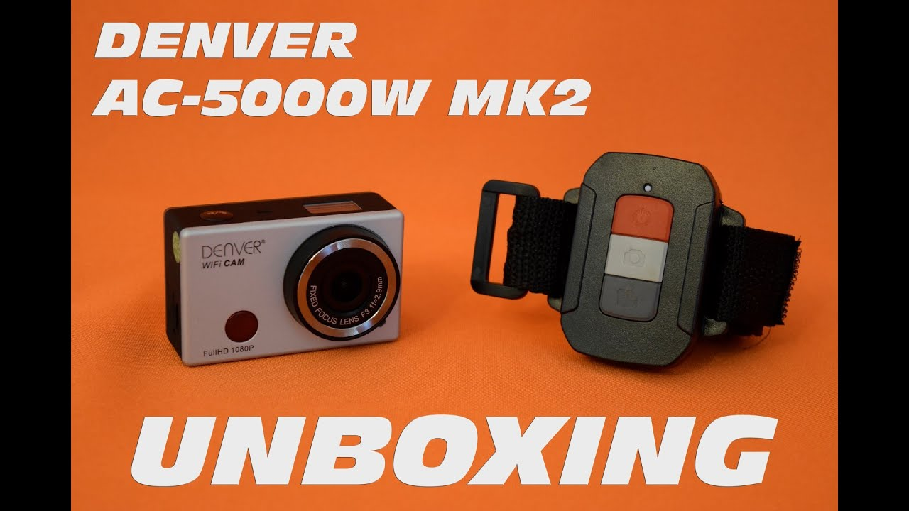 denver ac 5000w mk2 unboxing youtube
