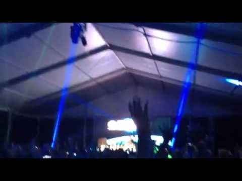 Dash Berlin Governors Island 6/30/12