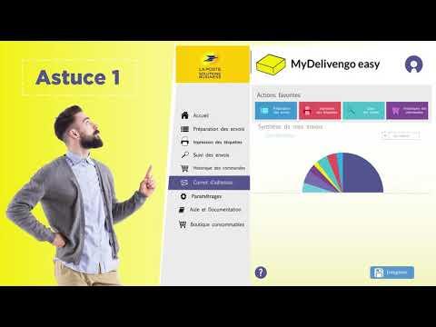 Delivengo easy : les principales fonctionnalités de la plateforme MyDelivengo