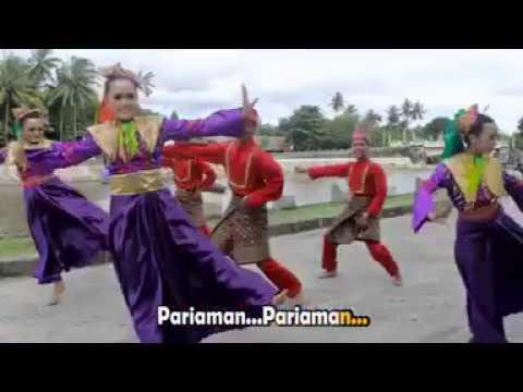 Mukhlis Rahman - Pariaman Kota Nan Indah  | Album Pariwisata Kota Pariaman