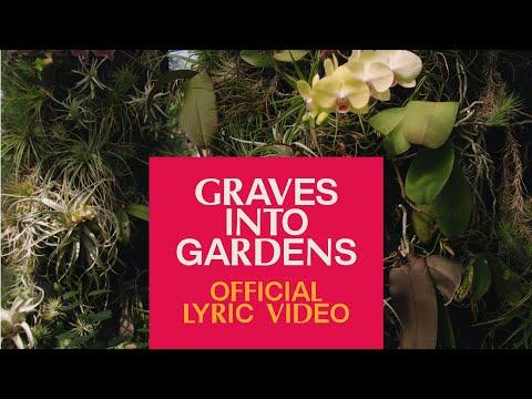 Graves Into Gardens Ft. Brandon Lake   Official Lyric Video   Elevation Worship