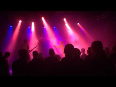 Black Market Karma - Full concert, Live at Radar, Aarhus, Denmark