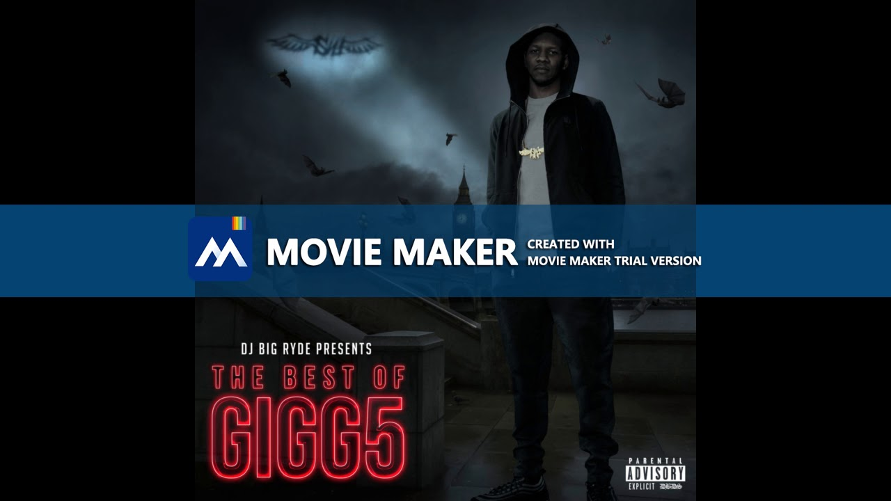 Best Of Giggs 5 (FULL MIXTAPE) #1
