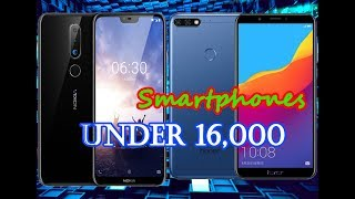 Best Smartphones 2018 August || Nokia 6 1 Plus || Honor 9N || Technical Dost Arbind