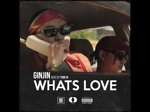 GINJIN - WHATS LOVE (Official Lyrics Video)