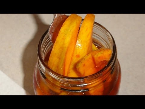 Li Hing Pickled Mango
