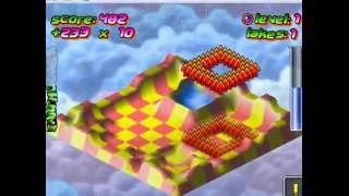 Wetrix (1999 PC GAME)