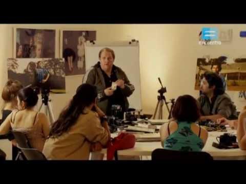 Ver Curso de Fotografía. Clase 2 – Fotoperiodismo | Oficios Canal Encuentro en Español