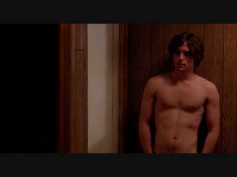 Hurt  Jackson Rathbone