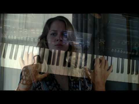 FURY piano -The Virgin's Slumber Song -Maria Wiegenlied