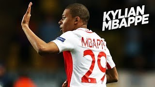 Kylian Mbappé - Skills, Goals, Assists 2016/17 | Welcome to PSG