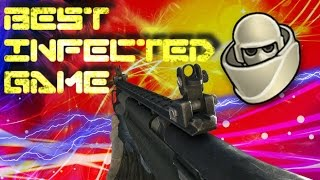 MW3 INTENSE INFECTED, TERMINAL, BEST GAME EVER