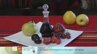 Как сделать самый натуральный яблочный уксус