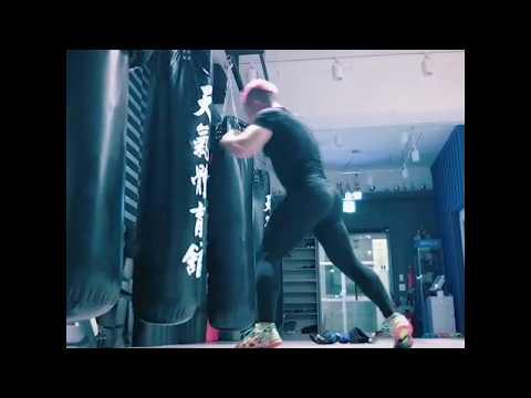 [격투기 선수 영상] Kevin Park (케빈박)