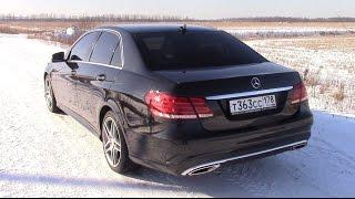 Mercedes W212 Что Имеем За 1.700.000 Рублей.