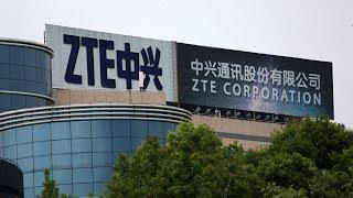Expert: US ban will not affect development of China's high-tech industry