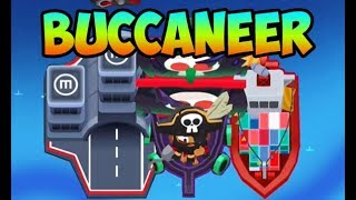Bloons TD 6 - BEST BUCCANEER GUIDE OF ALL TIME