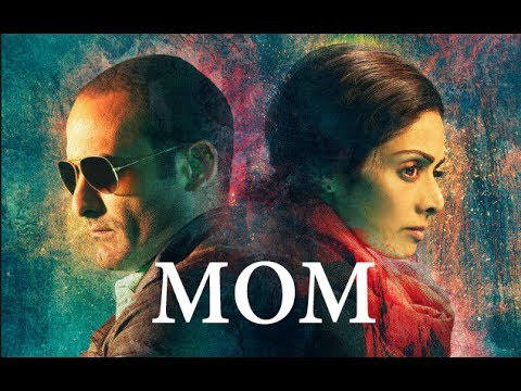 MOM Film Trailer Launch | Sridevi | Nawazuddin | Hindi & English Video thumbnail