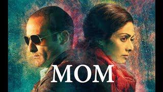 MOM Film Trailer Launch   Sridevi   Nawazuddin   Hindi & English Video