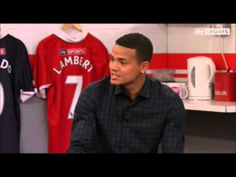Jermaine Jenas talking about top top players