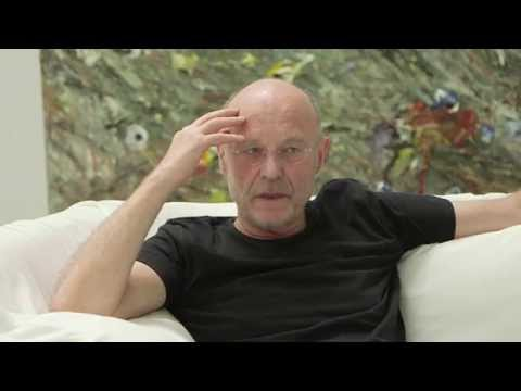Anselm Kiefer at the Royal Academy of Arts