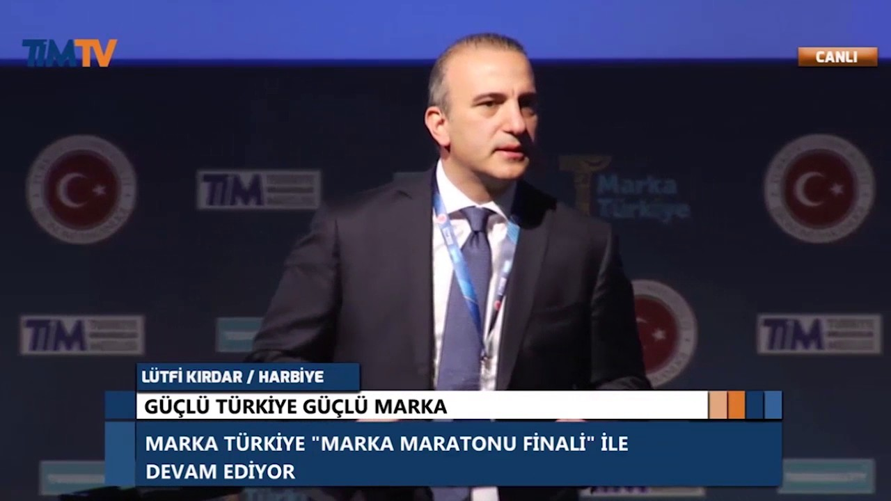 Marka Maratonu Finali