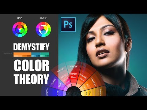 Color Theory Basics EVERY Photographer MUST Know!